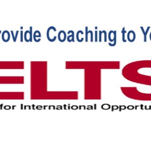 IELTS Coaching at Kesav Puram, North West Delhi